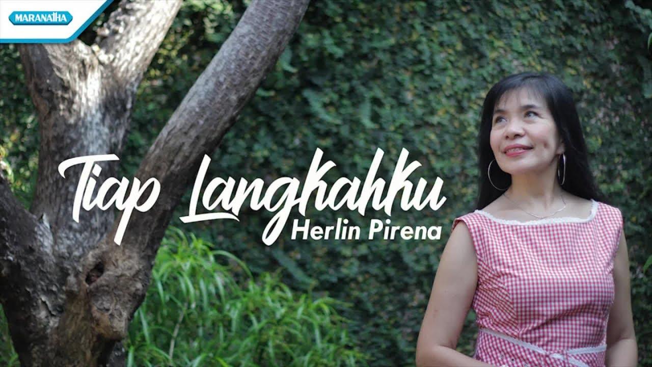 Download Tiap Langkahku - HYMN - Herlin Pirena (with lyric)