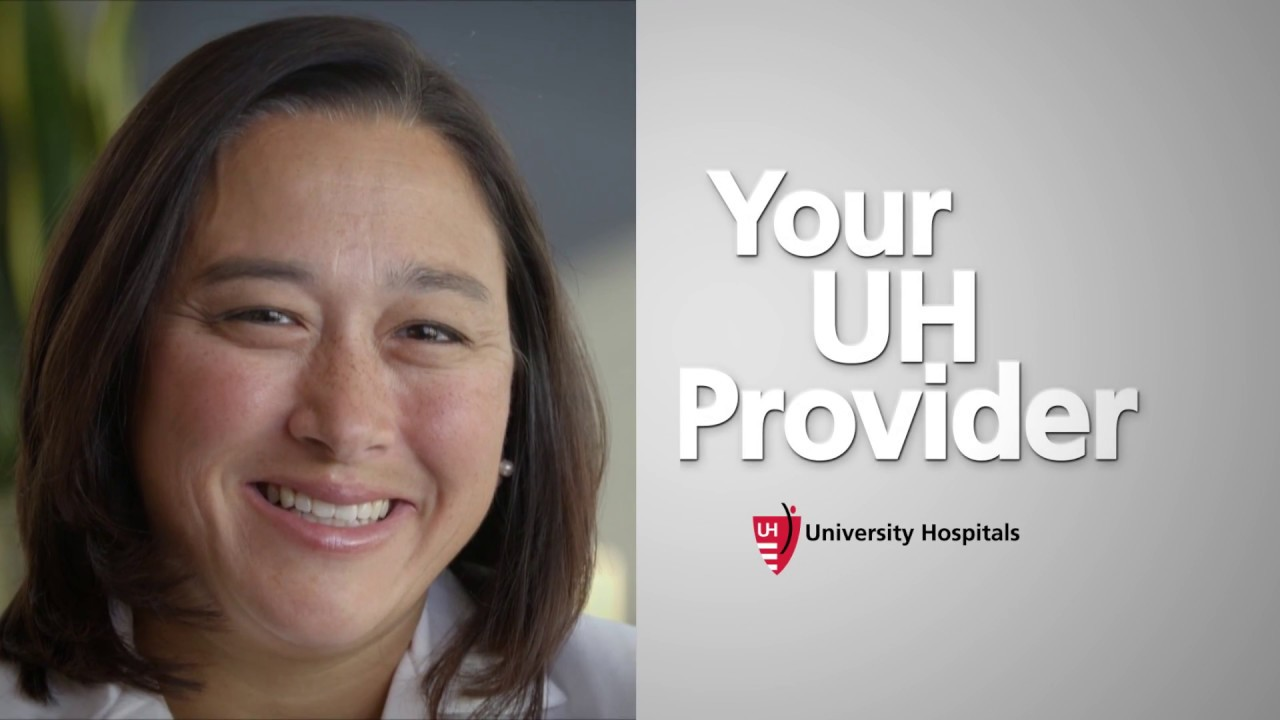 Kim Robusto DO Doctor Profile & Reviews | University Hospitals