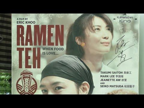 ร้านอาหารที่โรแมนติกที่สุดในสิงคโปร์ จนสร้างเป็นหนัง Tuan Yuan Pork Ribs Soup (Ramen Teh) Singapore