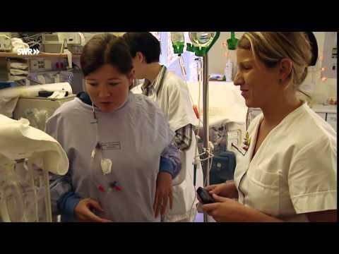 Ausgerechnet ich! Die drei Leben der Natalie L. - Dokumentarfilm - SWR HD