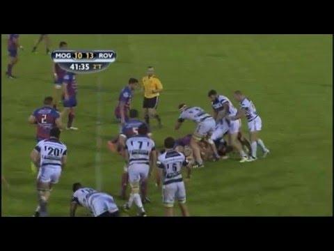 Highlights / Mogliano Rugby - Femi-CZ Rovigo Delta / 14-5-2016