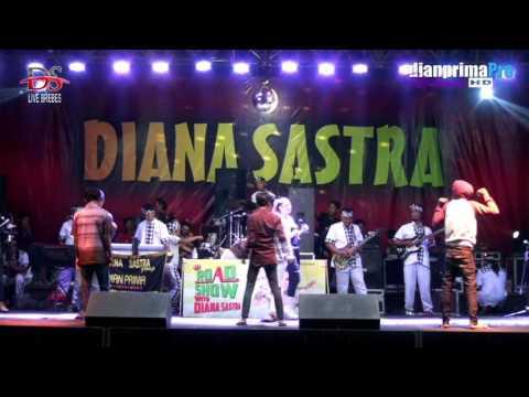 DIANA SASTRA LIVE | MANGAN CEPLIK SEWU - DEASY | LOSARI - BREBES