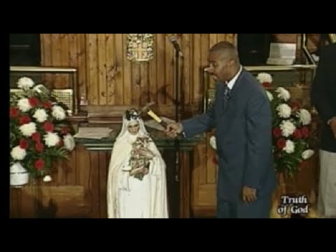 Truth of God Broadcast 607-609 Pastor Gino Jennings