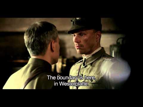 HEROES OF WESTERPLATTE 1939 trailerTajemnica Westerplatte