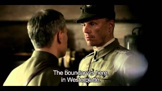 HEROES OF WESTERPLATTE 1939 trailer  Tajemnica Westerplatte