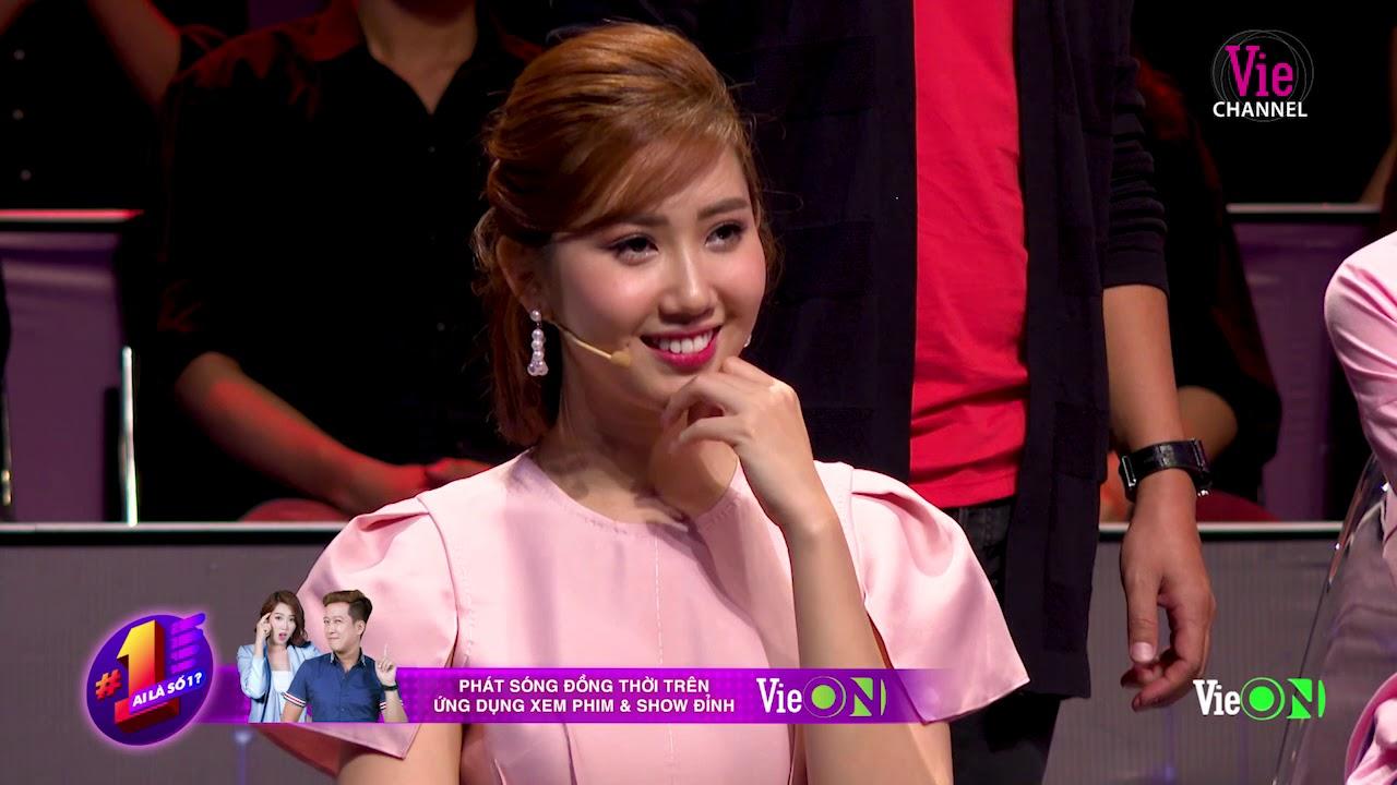 image Bộ sưu tập yoyo đầy màu sắc khiến Trường Giang, Huỳnh Lập, Hariwon đứng hình 5s | #6 AI LÀ SỐ 1?
