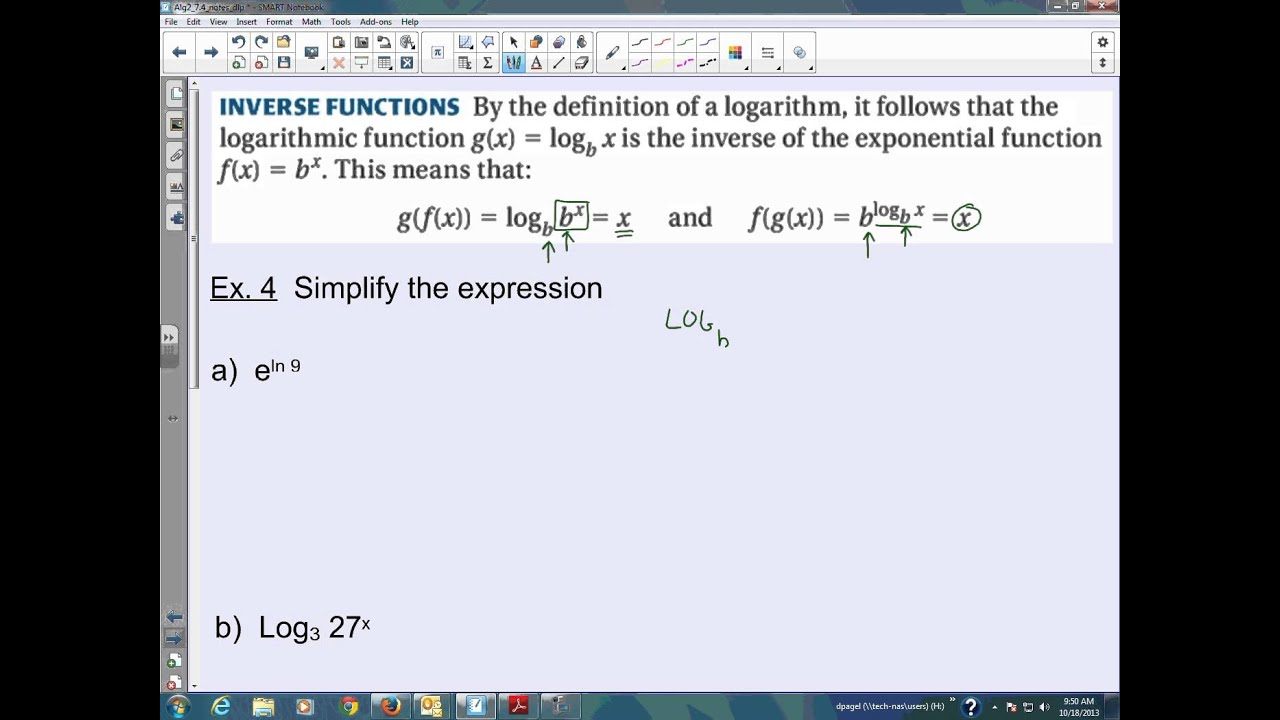 Unit 3: Factoring I want to say from the beginning that I did not ...