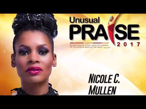 Oh God, olorun by Nicole .C. Mullen