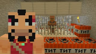 One of SB737's most viewed videos: Minecraft Xbox: A New Enemy! [109]