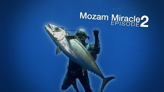 Spearfishing: Mozam Miracle Episode 2