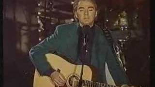 Johnny McEvoy - Michael Collins (Live)