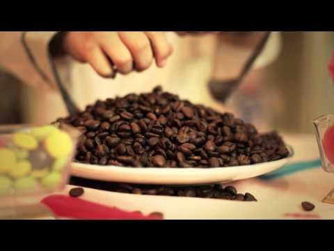 FRANCO RICCIARDI UN ALTRO CAFFE' VIDEO UFFICIALE