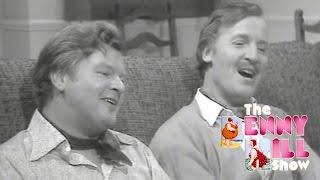 Benny Hill - Wife Swap (1971)