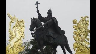 Оклеветанный царь Иван Грозный (В. Манягин, А. Фурсов, И. Фроянов)