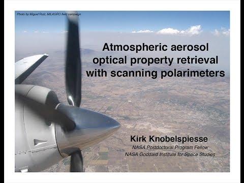 Seminar: Kirk Knobelspiesse, 2011-02-23