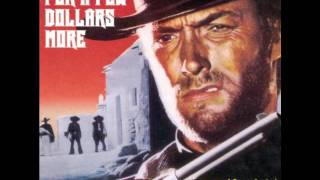 For a Few Dollars More Soundtrack - Addio Colonnello