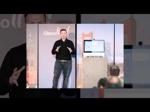 Leadership@Cisco: Rowan Trollope