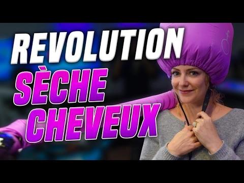 LA REVOLUTION POUR SECHER SES CHEVEUX - Marion Et Anne-So