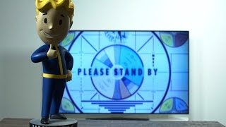 BETHESDA IS TEASING A NEW FALLOUT GAME!!!