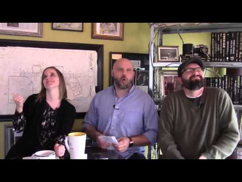 The Westwinds Live Show - 1.32.16