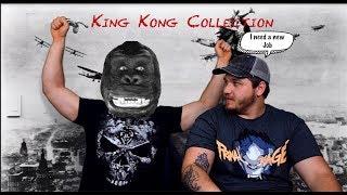 Josh & Matt Dynamic Duo: King Kong Collection