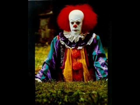 Pennywise Theme Song [HQ]