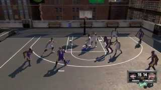 NBA 2K15 PC - Blacktop