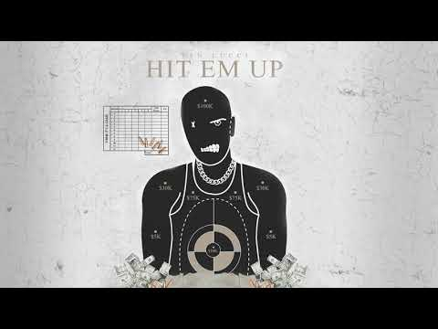 YFN Lucci - Hit Em Up (Official Audio)