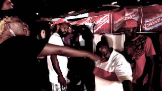 Chase Cross - Wild Dem Up (Official HD Video)