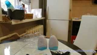 Радионяня обзор baby monitor