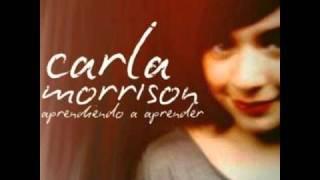 Tragos De Amargo Licor - Carla Morrison  (Cover - Ramón Ayala)