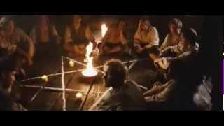 Крабат Ученик колдуна трейлер(фильм)