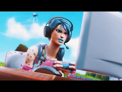 MOUSE AND KEYBOARD ON PS4 + KEYBOARD CAM (Fortnite Battle Royale)