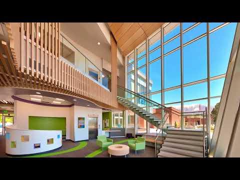 UVU Melisa Nellesen Center for Autism - 2017 Most Outstanding Higher Education