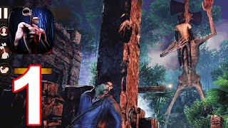 Siren Head Horror 3D - Scary Escape Games - Gameplay Walkthrough Part 1 (Android,iOS)