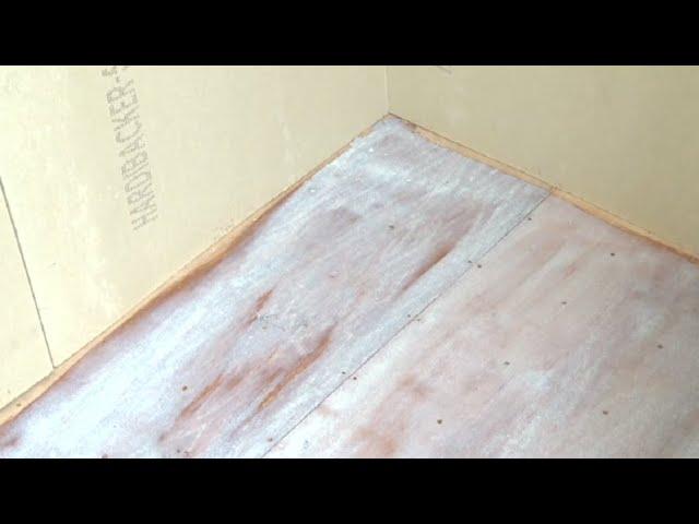 Plywood Overlay By Norcros Adhesives, Harmonics Newport Oak Laminate Flooring
