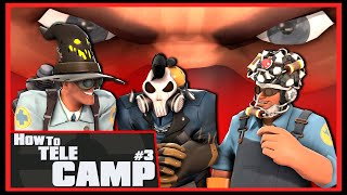 TF2: How to Telecamp #3 [FUN] Edit by Farinz