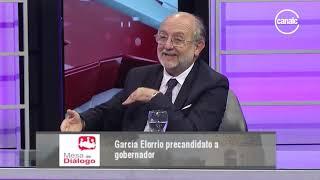 Aurelio García Elorrio   Precandidato a gobernador