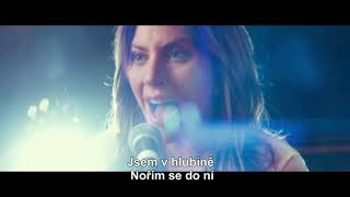 Lady Gaga Bradley Cooper Shallow A Star Is Born titulky CZ.mp3