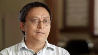Faculty research video: Xin Chen