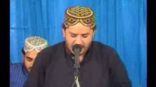 Aa Dil main Tujhe Rakh Loon... Kalaam by Qamar Shahbaz Fareedi Mafil-E-Rang-O-Noor at Sialkot by Abdul Ghafoor