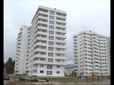 Смотреть В Сочи пустует и разрушается государственное жильё онлайн