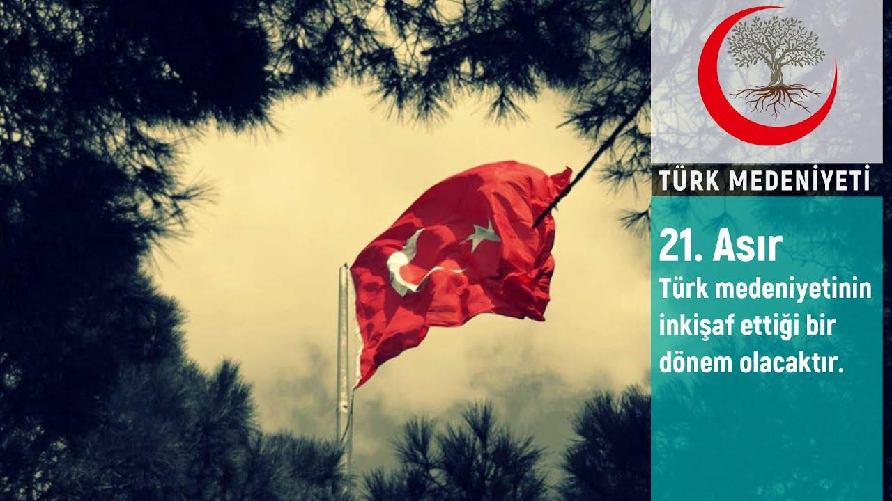turk medeniyeti dergisi