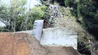 Slopestyle with Birzman and Zenith bikes