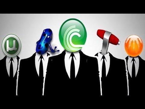 Convert Torrents To Direct Links