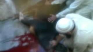 Eid Ul Azha Baqra eid in Quetta By Hammad Gull Rizwan Asghar  Part 1