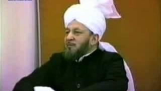 Darsul Quran -1986-05-17 -Part 5 of 8