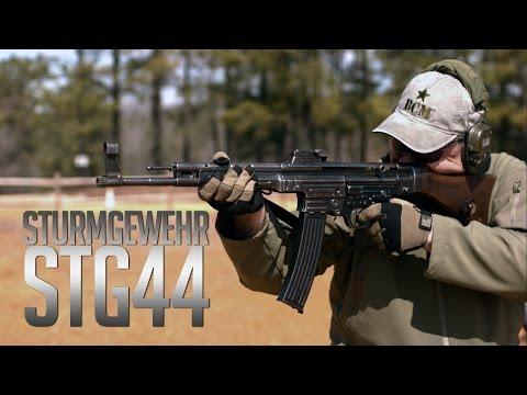 RARE Sturmgewehr STG44