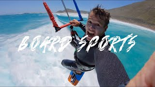KITEBOARDING IS AWESOME 2020 | BOARDSPORTS