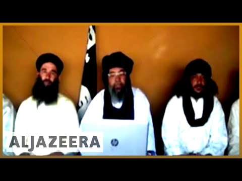 🇧🇫 Al-Qaeda affiliate claims deadly Burkina Faso attacks | Al Jazeera English